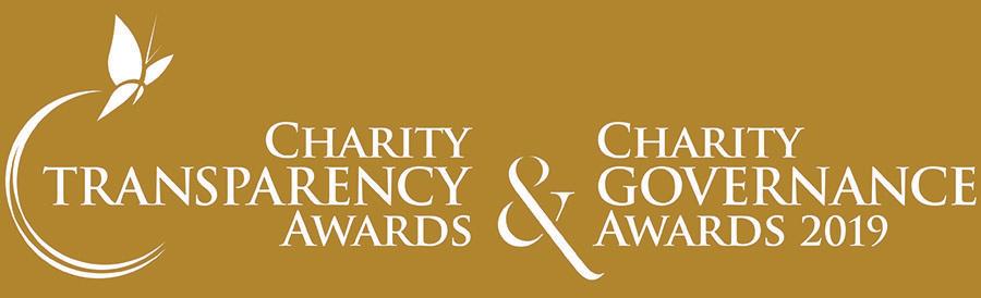 Charity Transparency Awards and Charity Governance Awards 2016